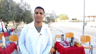 Photo of اختتام دورة تمريض وإسعاف بمدينة بني وليد