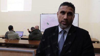 Photo of تدشين أول منظومة لربط كليات جامعة طبرق