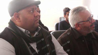 Photo of محاضرة في جالو عن (إدارة وإرادة التغيير)