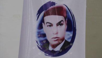 """Photo of عرض وثائقى لسيرة المسرحي """"محمد عبد الهادي"""""""