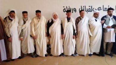 Photo of المجلس الاجتماعي ورفلة يعلن أنه الممثل الوحيد لمدينة بني وليد