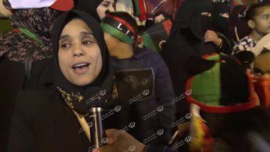 Photo of احتفالات وتهانئ ذكرى التاسعة لثورة السابع عشر من فبراير