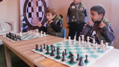 Photo of مقترح لضم لعبة الشطرنج للمنهج التعليمي في ليبيا