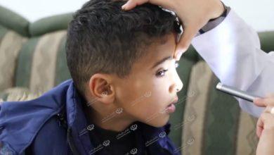 Photo of حملة للكشف الطبي على طلبة المدارس بطبرق