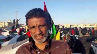 Photo of أهالي سبها يحتفلون بالذكرى التاسعة لثورة السابع عشر من فبراير