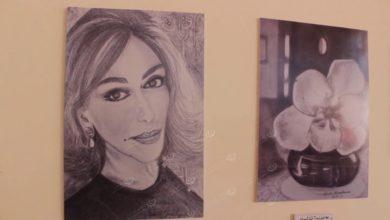 Photo of معرض للفنون التشكيلية في بنغازي