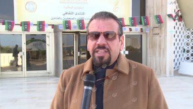 Photo of الهيئة العامة للثقافة تفتتح مقر القبة الفلكية بعد الصيانة