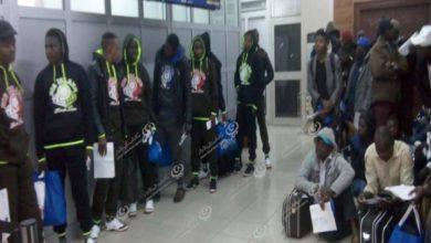 Photo of مفوضية اللاجئين تنقل (128) لاجئا من ليبيا إلى النيجر