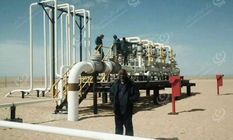 Photo of خبير نفطي : دخول ليبيا إلى سوق النفط مجددا قد يؤثر على الأسعار ويؤدي لانخفاضها