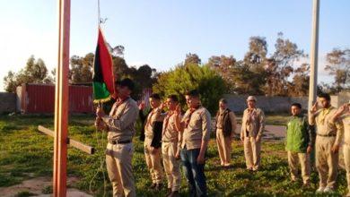 Photo of اختتام المخيم التدريبي الأول لحلقة المتقدم للفئات السنية بزليتن