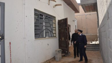 Photo of التجهيز لافتتاح وكالة مصرفية لمنتسبي مديرية أمن طرابلس