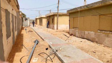Photo of صحة الوفاق تشرع في إبرام عقودٍ لعدد من الشركات لتجهيز مواقع للعزل الصحي في (6) مدن