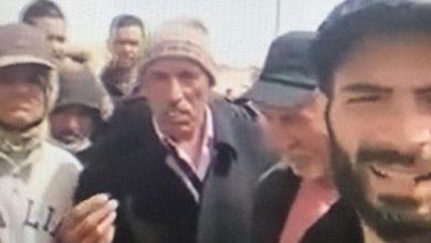 Photo of تونسيون عالقون في الجانب الليبي من معبر رأس اجدير يوجهون نداء للسلطات التونسية