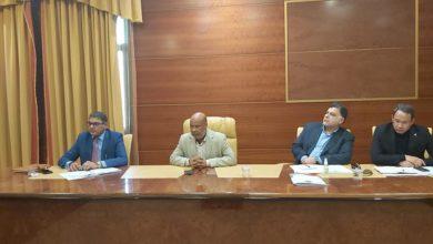 Photo of اللجنة العليا لمجابهة فيروس (كورونا) تُقرّ مجموعة من الإجراءات التنفيذية