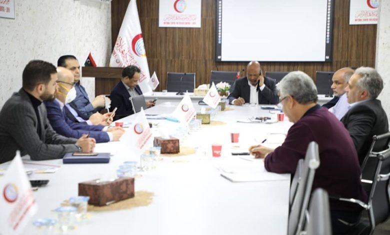 Photo of اللجنة العليا لمجابهة فيروس (كورونا) تشدّد على مجموعة إجراءات بعد تسجيل حالات جديدة