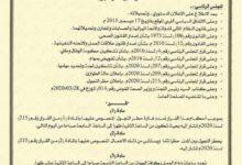 Photo of حظر التنقل بين المدن وتقليص ساعات العمل والجولان داخلها