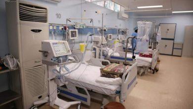 Photo of رئيس مجلس الوزراء يفتتح المستشفى المُعد كمقر للحجر الصحي في بنغازي