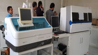 Photo of عيادة الدرة اجدابيا : لا نمتلك جهازا لتحليل المشتبه في إصابتهم بفيروس (كورونا)