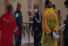 Photo of حملة تطوعية لرش وتعقيم شوارع (حي السلام) في طرابلس