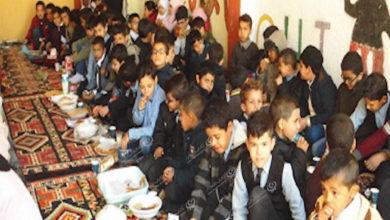 Photo of مدرسة التقدم للتعليم الحر بمزدة تقيم اليوم افطارا شعبيا لتلاميذها