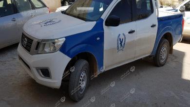 Photo of الحرس البلدي اجدابيا يقفل الصالات والمقاهي ويشدد على التقيد بالاشتراطات الصحية