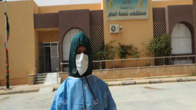 Photo of مستشفى نسمة يحيل حالة اشتباه بـ (كورونا) إلى الوطني لمكافحة الأمراض