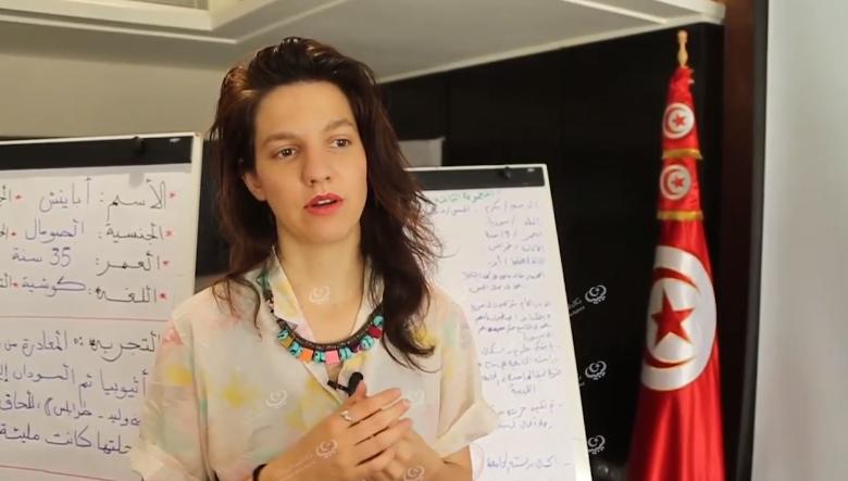 Photo of اختتام ورشة عمل حول (الإعلام والهجرة واللجوء في ليبيا)