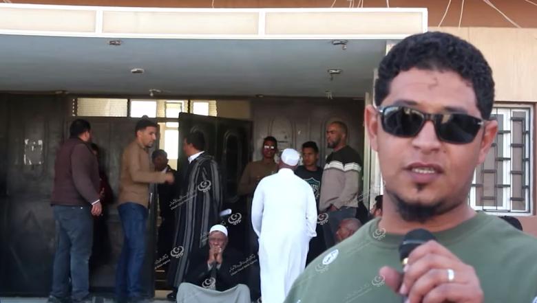 Photo of شكاوي عدد من المواطنين في جالو لعدم تمكنهم من استخراج جوازات سفر