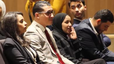 Photo of يوم تعريفي للطلاب الجدد بكلية الإعلام في جامعة بنغازي