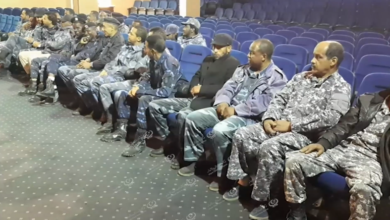 Photo of اجتماع لتفعيل جهاز الدعم المركزي بالجنوب