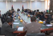 Photo of تعليم الوفاق.. تعقد إجتماع بمراقبي التعليم لوضع خطة إستباقية لمواجهة إنتشار ڤايروس(الكورونا)