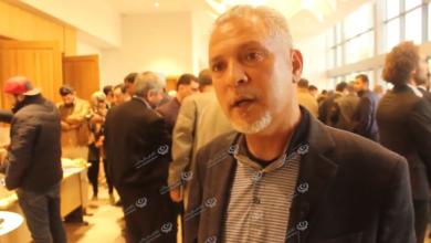 Photo of معرض (صنع هنا 2020) في بنغازي