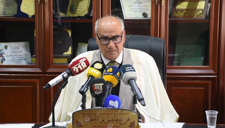 Photo of رئيس المجلس التسييري طبرق : لايوجد أي إصابات بفيروس (كورونا) في المدينة