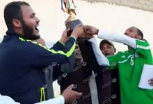 Photo of نادي القرضابية بطلا لكأس السوبر لكرة اليد بالجنوب