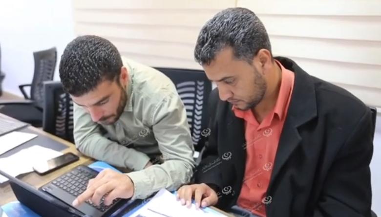 Photo of انطلاق دورة نظم جمع البيانات بإدارة الخدمات الصحية بني وليد