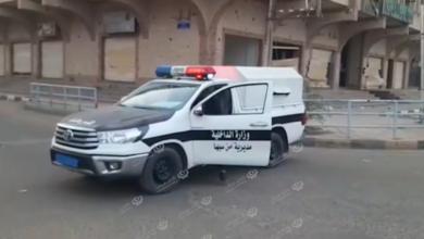 Photo of استمرار حظر التجول في مدينة سبها لليوم الثالث