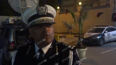 Photo of مع أول أيام حظر التجوال.. إلتزام ظاهر في معظم مناطق وأحياء العاصمة طرابلس