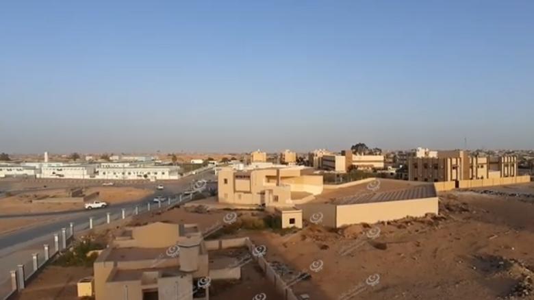 Photo of لجنة الطوارئ تطبق حظر التجول ببني وليد لمواجهة فيروس (كورونا)