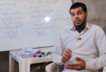 Photo of توظيف التقنية لطرق تعليم بديلة حتى رفع الحظر وعودة الطلبة للمدارس