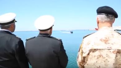 Photo of السنوية الرابعة لدخول المجلس الرئاسي الليبي إلى طرابلس بحراً