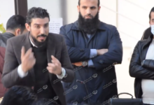 Photo of بدء خدمة (طبيبك لعند بيتك) بمنطقة عين زارة