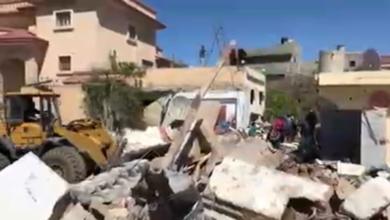 Photo of وفاة مواطن وإصابة مغتربين أثر سقوط قذيفة عشوائية