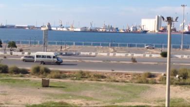 Photo of الكشف على (4) سفن وناقلة وقود بمينائي بنغازي والخمس دون تسجيل أعراض لأمراض تنفسية