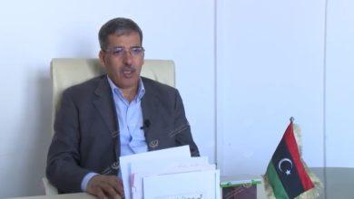 Photo of مدير مستشفى طرابلس المركزي: توحيد الجهود وتكثيفها سبيلنا الوحيد للخروج من الأزمة بأقل خسائر