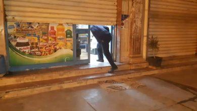 Photo of دوريات جهاز الحرس البلدي زليتن والخمس تتابع الالتزام بتعليمات غلق المحال التجارية