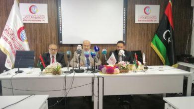 Photo of مدير عام المركز الوطني لمكافحة الأمراض  يعلن رسميا شفاء أول حالة مصابة بفيروس (كورونا) المستجد
