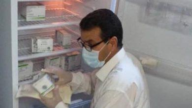 Photo of مكتب وازن للرقابة على الأغدية والأدوية يضبط مواد منتهية الصلاحية بمستشفى نالوت