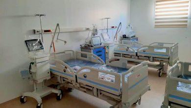 Photo of تجهيز مركز الزنتان لعلاج مصابي فيروس (كورونا) المستجد