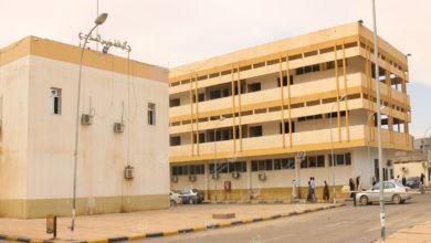 Photo of طبي سبها : الحالة التي وصلت للمركز قبل يومين ليست مصابة بفيروس (كورونا)