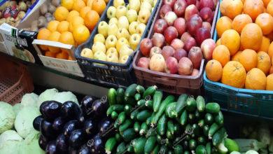 Photo of أسعار الفواكه وبعض أنواع الخضار تشهد ارتفاعا في سبها